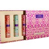 Tarte 3-pc Holiday Maracuja Oil Rollerball Set