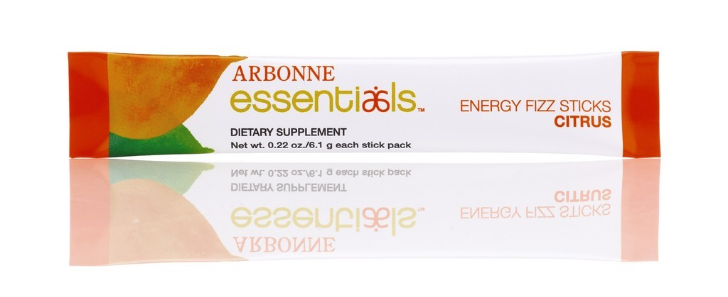 Arbonne Essentials Energy Fizz Sticks Bath Amp Body
