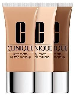 Clinique Stay Matte Oil Free Makeup Makeup Beautyalmanac