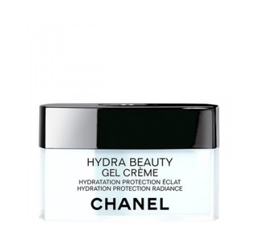 Chanel HYDRA BEAUTY GEL CRÈME HYDRATION PROTECTION RADIANCE