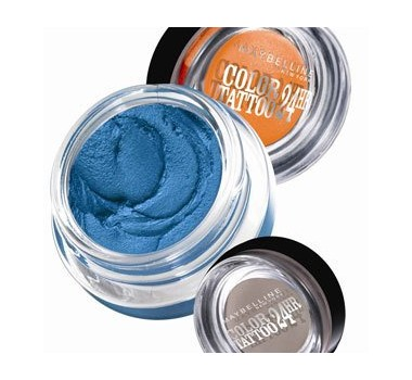 Maybelline Eye Studio® Color Tattoo 24HR Cream Gel Shadow