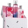 Bath & Body Works Pink Chiffon Signature Collection Signature Gift Set