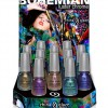 China Glaze Bohemian Luster Chrome Collection