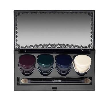 Make Up For Ever Black Tango Palette