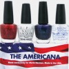 OPI Americana Collection