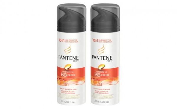 Pantene Pro-V Ultimate 10 BB Creme