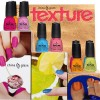 China Glaze Texture Collection