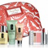 Clinique Tracy Reese beauty bag