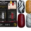 OPI Pure Lacquer Skyfall Nail Apps