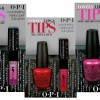 OPI Lips & Tips Set