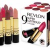 Revlon 9 Super Lustrous Lip Cube
