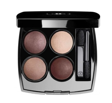 Chanel Les 4 Ombres in 39 Raffinement
