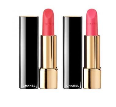 Chanel Rouge Allure Velvet for Spring 2013