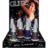 China Glaze Glitz Bitz 'n Pieces Nail Polish Collection