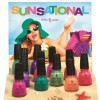 China Glaze Sunsational Nail Polish Collection