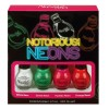 Nicole by OPI Notorious Neons Kit