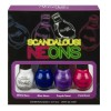 Nicole by OPI Scandalous Neons Kit