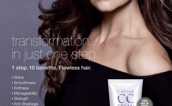 Alterna Haircare Caviar CC Cream