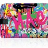 MAC Illustrated bags by Indie 184