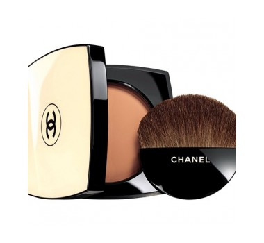 Chanel Les Beiges Healthy Glow Sheer Powder SPF 15 / PA