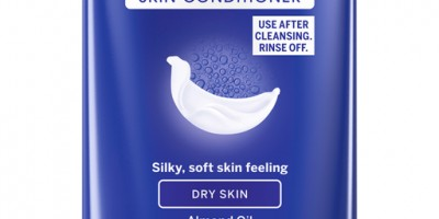 Nivea In-Shower Body Moisturizer