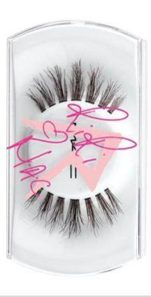 fda0587acf7 MAC RiRi Hearts MAC False Lashes | Makeup | BeautyAlmanac