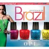 OPI Beach Sandies Mini Pack