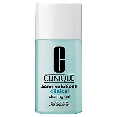 Clinique Acne Solutions Clinical Clearing Gel Skin Care