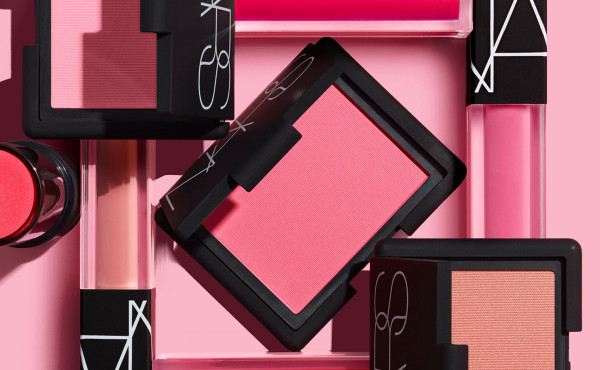 NARS Pop Goes the Easel