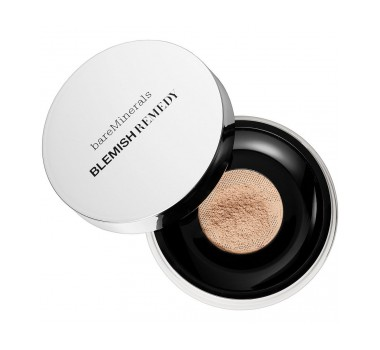 bareEscentuals Blemish Remedy Acne-Clearing Foundation