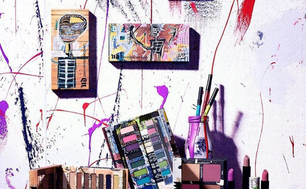 Urban Decay Jean-Michel Basquiat
