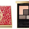 Yves Saint Laurent Chinese New Year Couture Palette