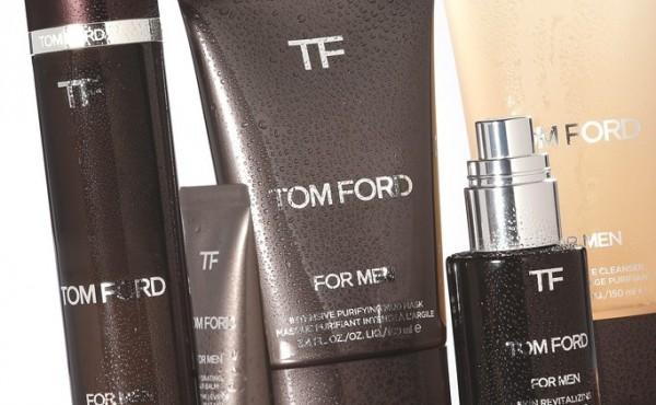 Tom Ford Skin Care for Men