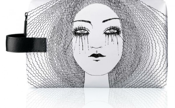 MAC Illustrated Bags Collection