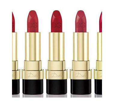 Dolce & Gabbana Dolce Matte Lipstick