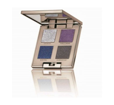 Laura Mercier Eye Chrome Palette