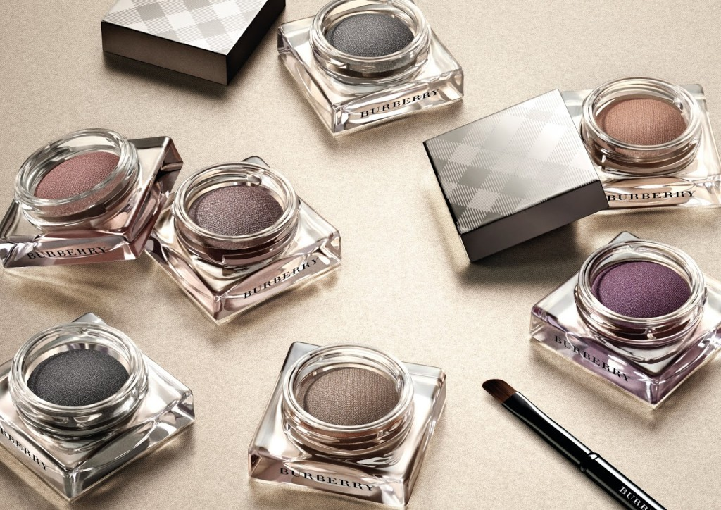 Image result for burberry cream eyeshadow