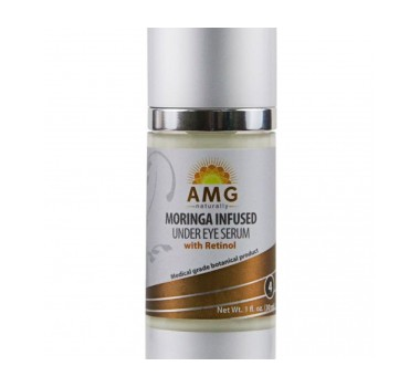 AMG Naturally Moringa Infused Under Eye Serum