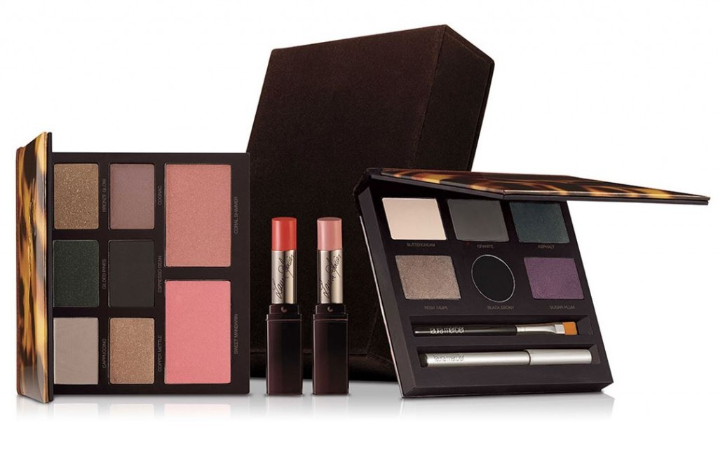 Laura mercier fall luxe colour collection for Laura mercier on sale