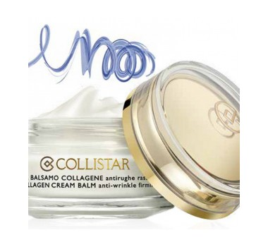 Collistar COLLAGEN CREAM BALM anti-wrinkle firming