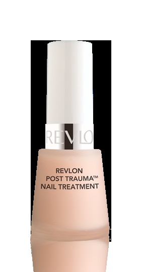 Revlon Post Trauma Nail Treatment | Makeup | BeautyAlmanac