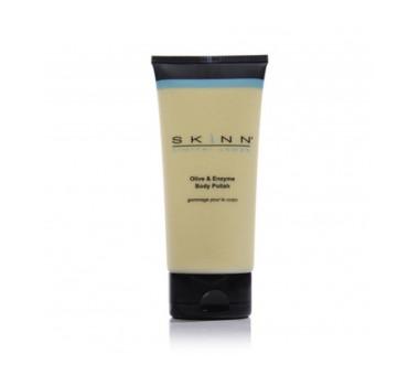 Skinn Cosmetics Olive & Enzyme Body Polish