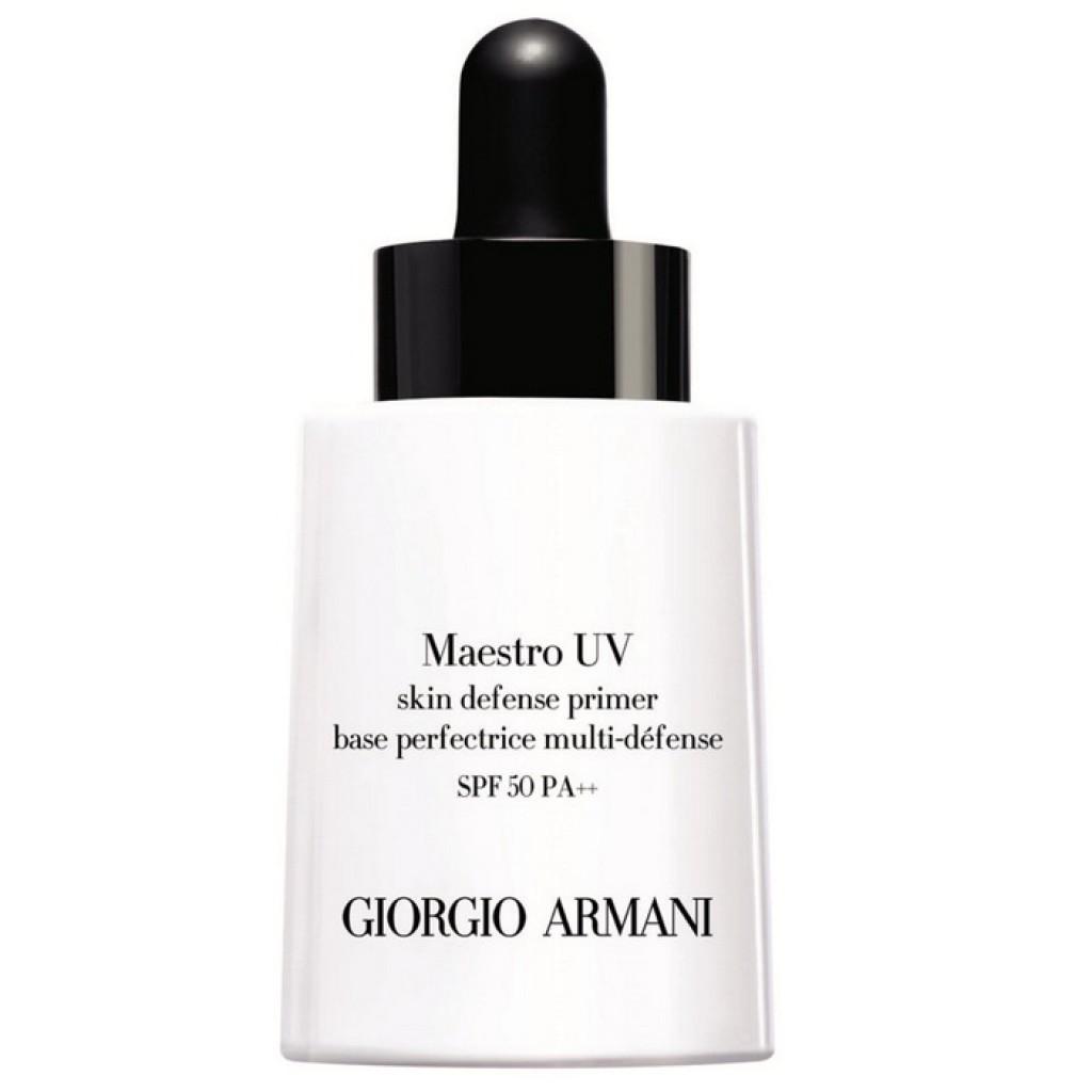 Giorgio Armani Maestro Uv Skin Defense