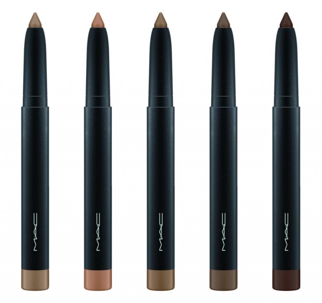 Mac Big Brow Pencil Makeup Beautyalmanac