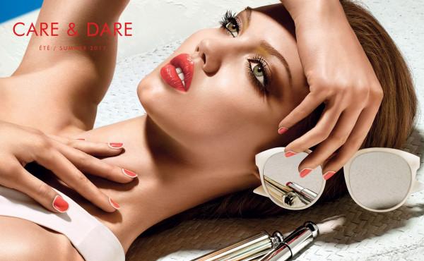 Dior Care & Dare