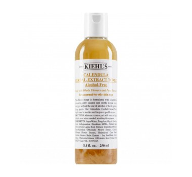 Kiehl's Since 1851 Calendula Herbal Extract Alcohol-Free Toner