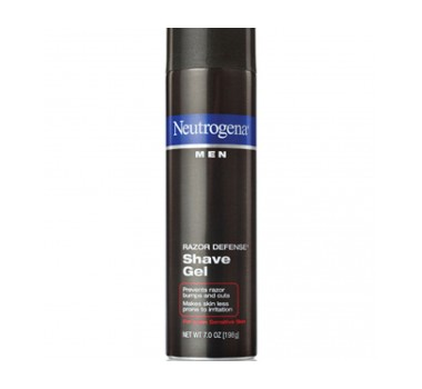 Neutrogena Men Razor Defense Shave Gel