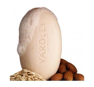 Yardley Oatmeal & Almond Bar Soap