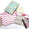Too Faced and Mary McDonald Joy to the Girls Collection