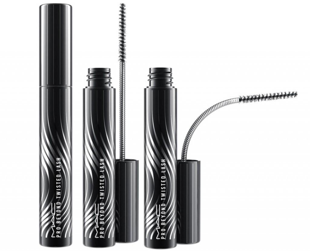 0ca0a59f88f MAC Pro Beyond Twisted Lash Mascara   Makeup   BeautyAlmanac